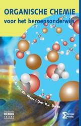 Organische chemie voor het beroepsonderw Meer, A.G.A. van der