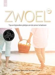 Beleef de seizoenen Zwoel -Tips en bijzondere plekjes om de zomer te beleven Brekelmans, Marleen