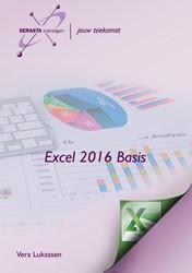 Excel 2016 basis Lukassen, Vera