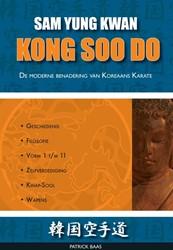Kong Soo Do -De moderne benadering van Kore aans karate Baas, Patrick