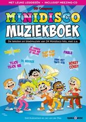 Minidisco muziekboek Dubbeldam, Didi