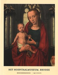 Het hospitaalmuseum,Brugge -bezoekersgids Depoorter, Matthias