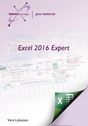 Excel Expert 2016 Lukassen, Vera