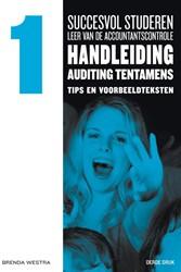 Succesvol studeren voor LAC -HANDLEIDING VOOR TENTAMENS AUD ITING Westra, Brenda