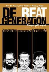 De Beat Generation -een geillustreerde geschieden is Pekar, Harvey