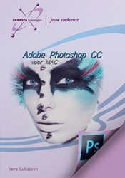 Adobe Photoshop CC voor MAC -versie CC Lukassen, Vera