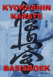 Kyokushin karate -basisboek Smit, Marcel