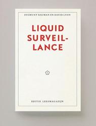 Liquid Surveillance Bauman, Zygmunt