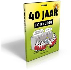 40 jaar FC Knudde -VEERTIG JAAR FC KNUDDE Legebeke, Wilfred