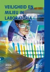 Veiligheid en milieu in laboratoria Leven, Iris van 't