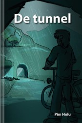 Slingereeks De tunnel Holu, Pim