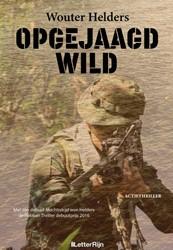 Opgejaagd Wild Helders, Wouter