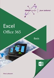 Excel 365 Basis -Versie Microsoft Excel 2016 Of fice 365 Lukassen, Vera