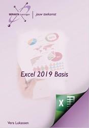 Excel 2019 Basis -Cursusboek Office 2019 Lukassen, Vera