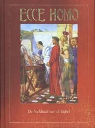 Ecce Homo -de beeldtaal van de Bijbel Wegh, Anne-Marie