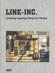 Line-inc -creating inspiring for people Katsuta, Takaoa