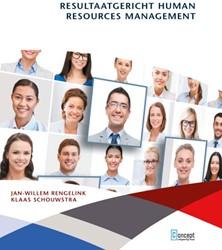 Resultaatgericht Human Resources Managem Rengelink, Jan-Willem