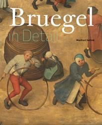 Bruegel in detail Sellink, Manfred