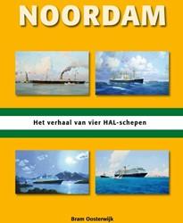 Noordam -het verhaal van vier HAL-schep en Oosterwijk, Bram