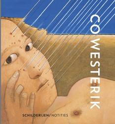 *Co Westerik - Schilderijen/Notities -90 Jaar; van ideeschets naar 1 00 schilderijen Hartog Jager, Hans den
