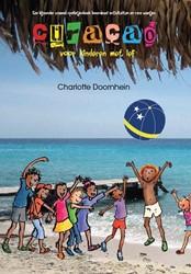 Curacao voor kinderen met lef -een bijzonder vreemd spelletje sboek boordevol activiteiten e Doornhein, Charlotte