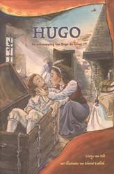 Hugo -d ontsnapping van Hugo de Groo t Pelt, Lizzy van