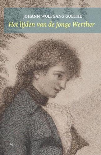 Het lijden van de jonge Werther Goethe, Johann Wolfgang
