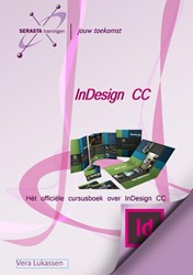 InDesign CC -Adobe InDesign CC Lukassen, Vera