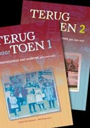Terug naar toen -reminisceren met ouderen Barendsen, Ingrid