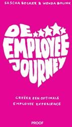 De employee journey Becker, Sascha