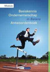 Basiskennis ondernemerschap in balans -BKO; financieel ondernemer Vlimmeren, Sarina van