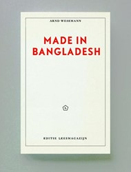 Made in Bangladesh Wesemann, Arnd