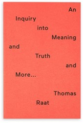 An inquiry into meaning and truth and mo Welchman, John C.