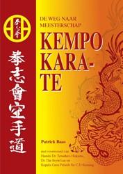 De weg naar meesterschap, Kempo Karate -kempo karate Baas, Patrick