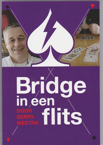 Bridge in een Flits Westra, Berry
