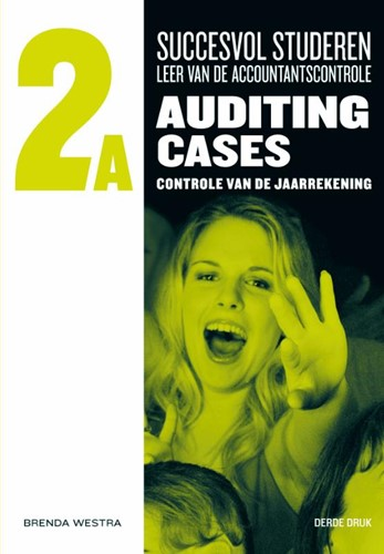 Succesvol studeren voor LAC -auditing cases Westra, Brenda