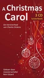 A CHRISTMAS CAROL -EEN KERSTVERHAAL VAN CHARLES D ICKENS, GELEZEN DOOR MEESTERVE DICKENS, CHARLES