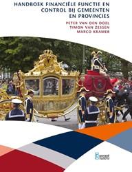 Handboek financiele functie en control b Doel, Peter van den