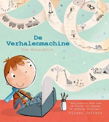 De verhalenmachine McLaughlin, Tom