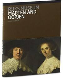 Marten and Oopjen -two monumental portraits by Re mbrandt Bikker, Jonathan