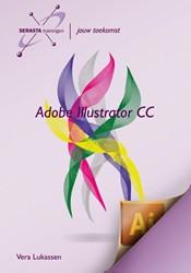Adobe illustrator CC Basis Cursusboek -Creative Cloud Lukassen, Vera