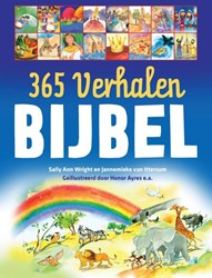365 verhalen Bijbel Wright, Sally Ann