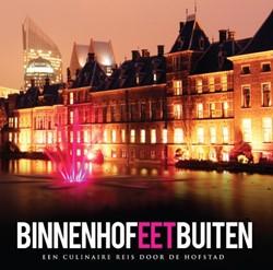 Binnenhof eet Buiten -een culinaire reis door de Hof stad