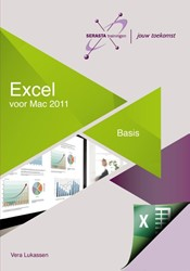 Excel voor Mac 2011 - Basis Lukassen, Vera