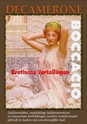 Decamerone -erotische vertellingen Boccaccio, Giovanni