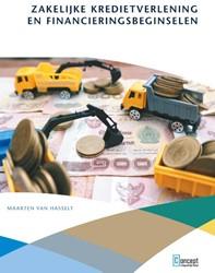 Zakelijke kredietverlening en financieri Hasselt, Maarten van