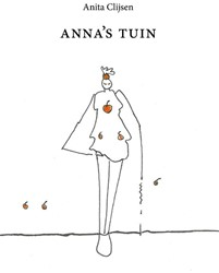 Anna's tuin Clijsen, Anita