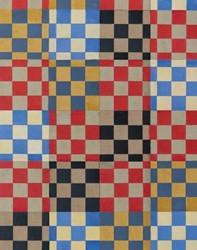 Alexx Meidam Mixed Squares -mixed squares Leeuw Marcar, Ank