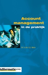 Account management in de praktijk Verra, G.J.