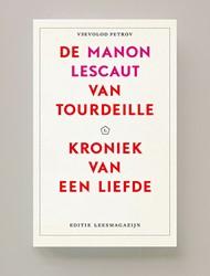 De Manon Lescaut van Tourdeille -kroniek van een liefde Vsevolod, Petrov